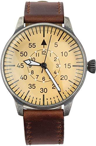 Mil-Tec Vintage Ejército reloj estilo Cuarzo