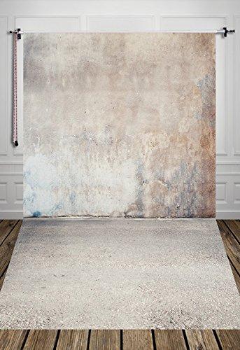 fondo fotográfico vintage pared de cemento