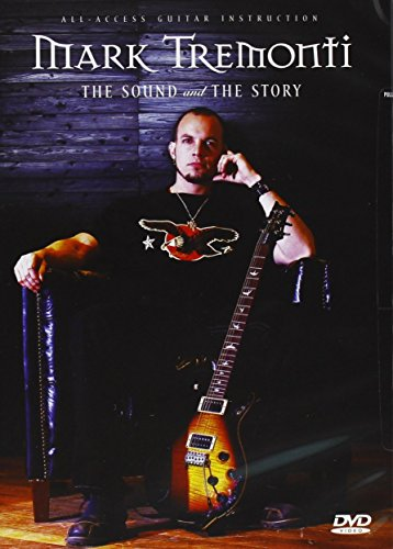 Mark Tremonti - The Sound and the Story [Alemania] [DVD]