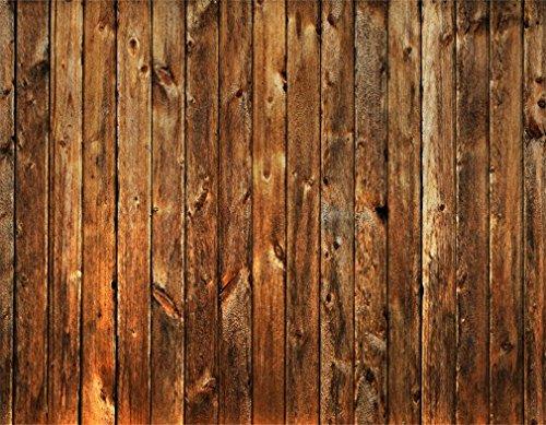 Fondo fotográfico vintage de tablones de madera