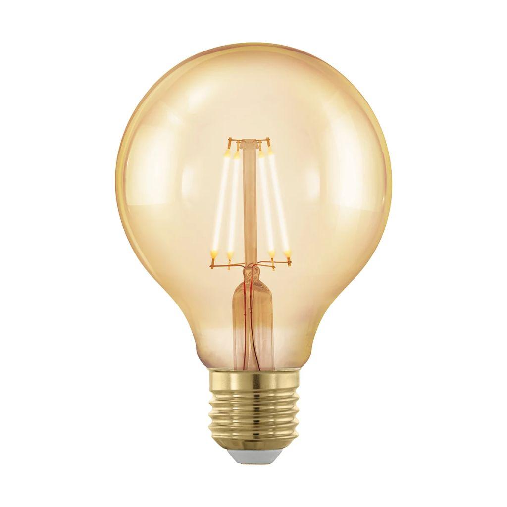 Bombilla LED ajustable Golden Age 4 W 8 cm 11692