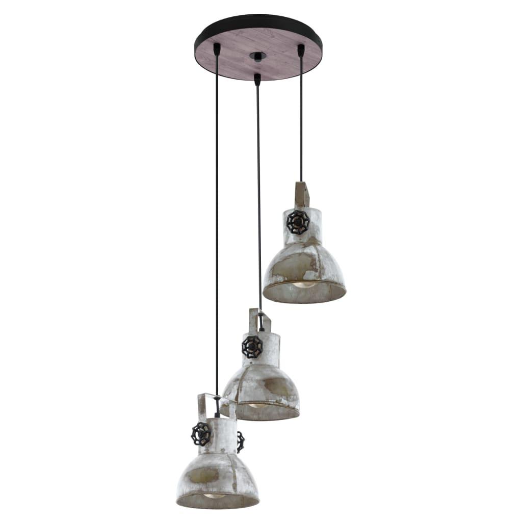Lámpara colgante Barnstaple